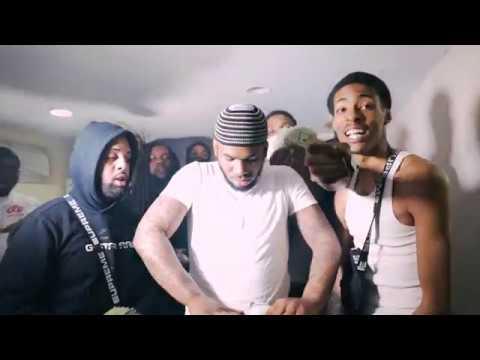 Bob Son X Shug Da Trappa - Crunch Time (Official Video)