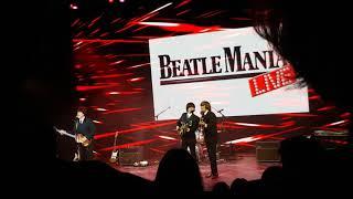 Reliving the Beatles era abroad Norwegian