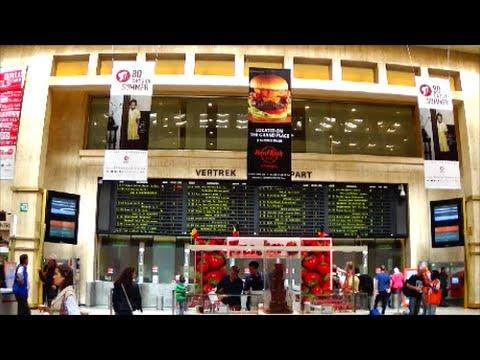 Brussel Centraal Station