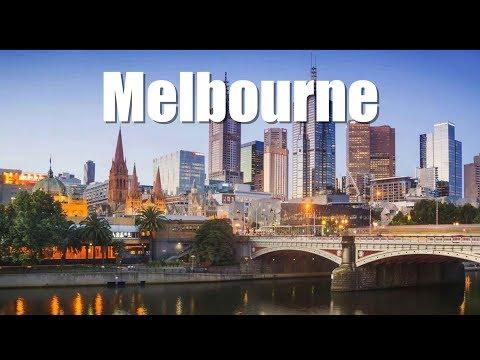 Melbourne City Tour - Guía de Melbourne, Australia