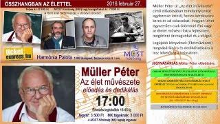 Müller Péter: