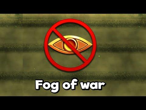 Castle Crush Random Plays #100 Fog Of War Ultimate Battle