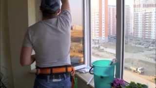 Мойка окон на yborki ru(Как клининговая компания Чистюля выполняет мойку окон ( http://yborki.ru/windows.htm ), 2011-05-17T17:31:20.000Z)