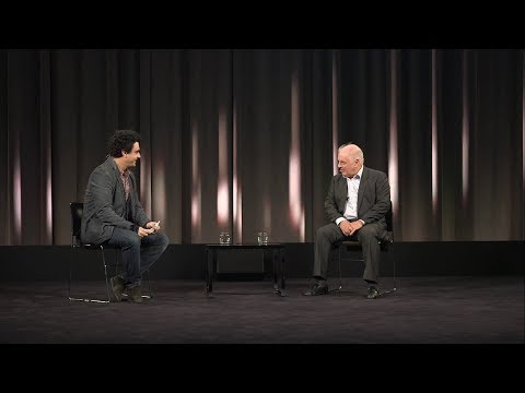 Rolando Villazon and Daniel Barenboim - Presentation Peral Music, Berlin 30/04/14