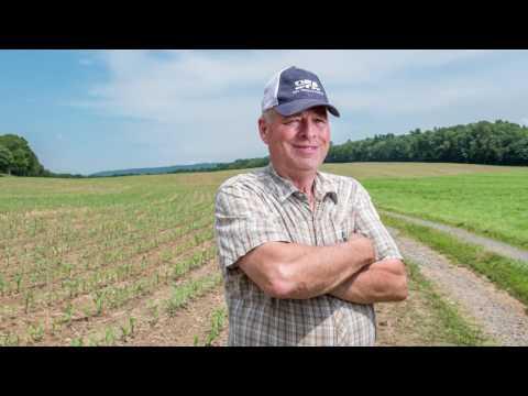 Ed Quigley - Lucerne Farms