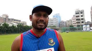 টেস্ট ক্রিকেটের সেরা পেসার এখন বেকার | Mohammad Shohid ||