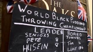 1183 - R 2-uk-black Pudding Throwing Championships