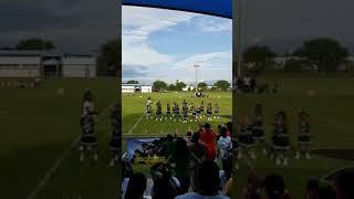 jada cheerleading