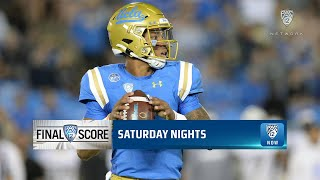 UCLA football creeps into Pac-12 South race with victory over Colorado