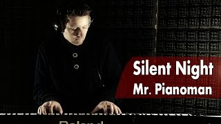Silent Night, Holy Night - Piano Solo - Stille Nacht, heilige Nacht [Christmas Songs]