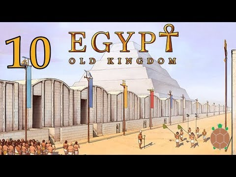 Egypt Old Kingdom | Let's Try Gameplay - Prologue - 10