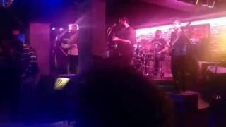Babetna - Ankara, Nefes Bar Konseri