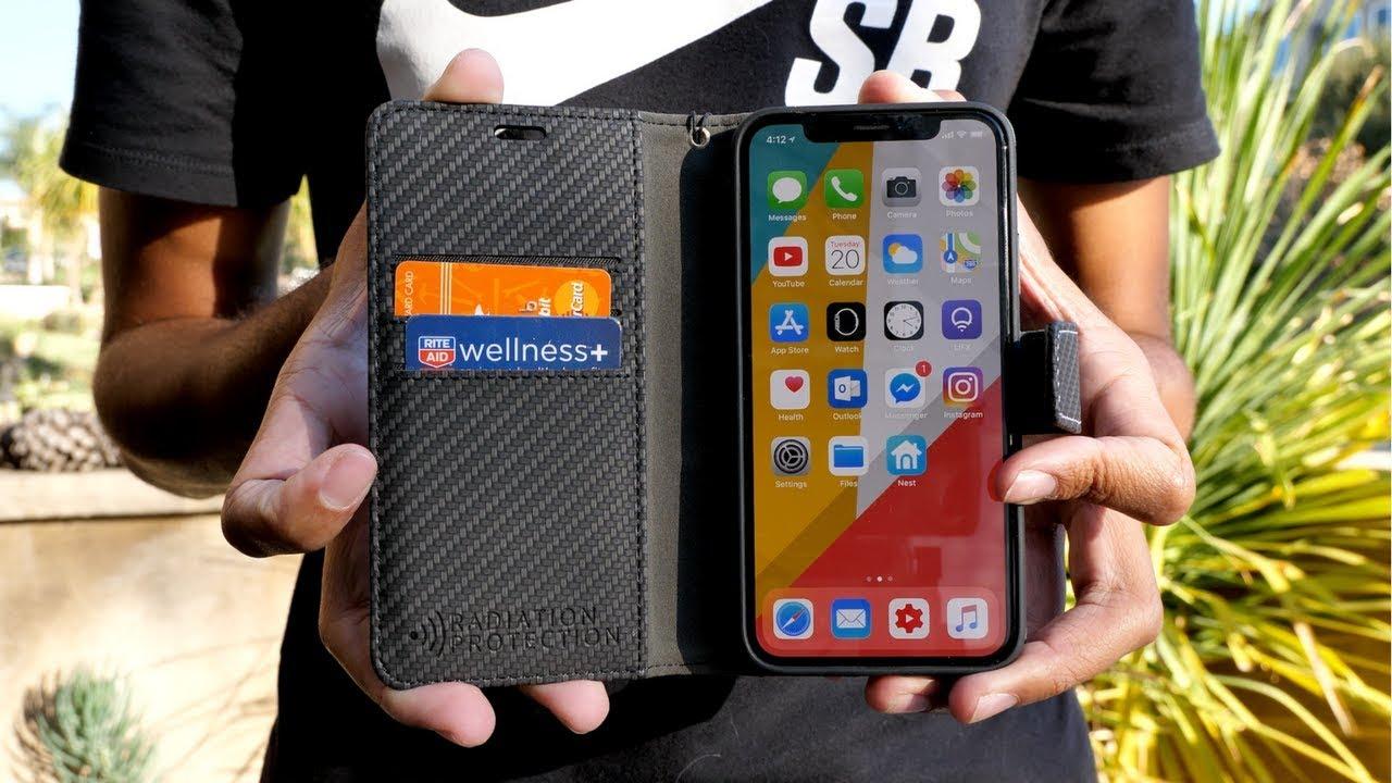 big sale c2f0e 9dc15 SafeSleeve iPhone X Case Review