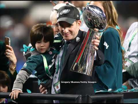 John McMullen discusses the perception of Howie Roseman around the NFL