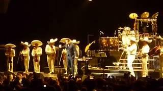 Luis Miguel, Cielito Lindo, Fiesta Mexicana con el Sol 2011 ...