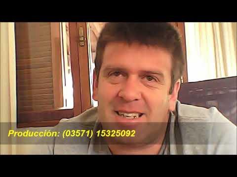 Emprende Argentina TV - Entrevista A Lucas Sánchez - Comuna De Los Reartes (Calamuchita)