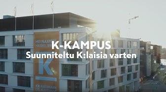K-Kampus