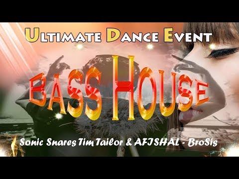 Sonic Snares & Tim Tailor & AFISHAL - BroSis