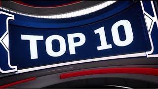 NBA Top 10 Plays of the Night | October 23, 2019