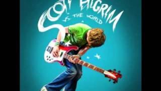 Love me some Walking Scott Pilgrim vs. the World ( Original Score by Nigel Godrich)