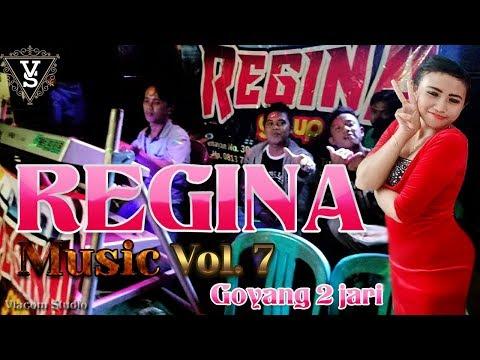 Remix Terbaru Regina Musik Goyang Dua Jari Bersama Bung Yovie