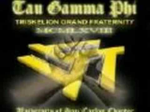 Tau Gamma Phi - Rap