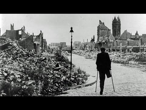 Hamburg 1945 - Wie die Stadt kurz vor dem Abgrund gerettet wurde - Doku 2017 NEU *HD*