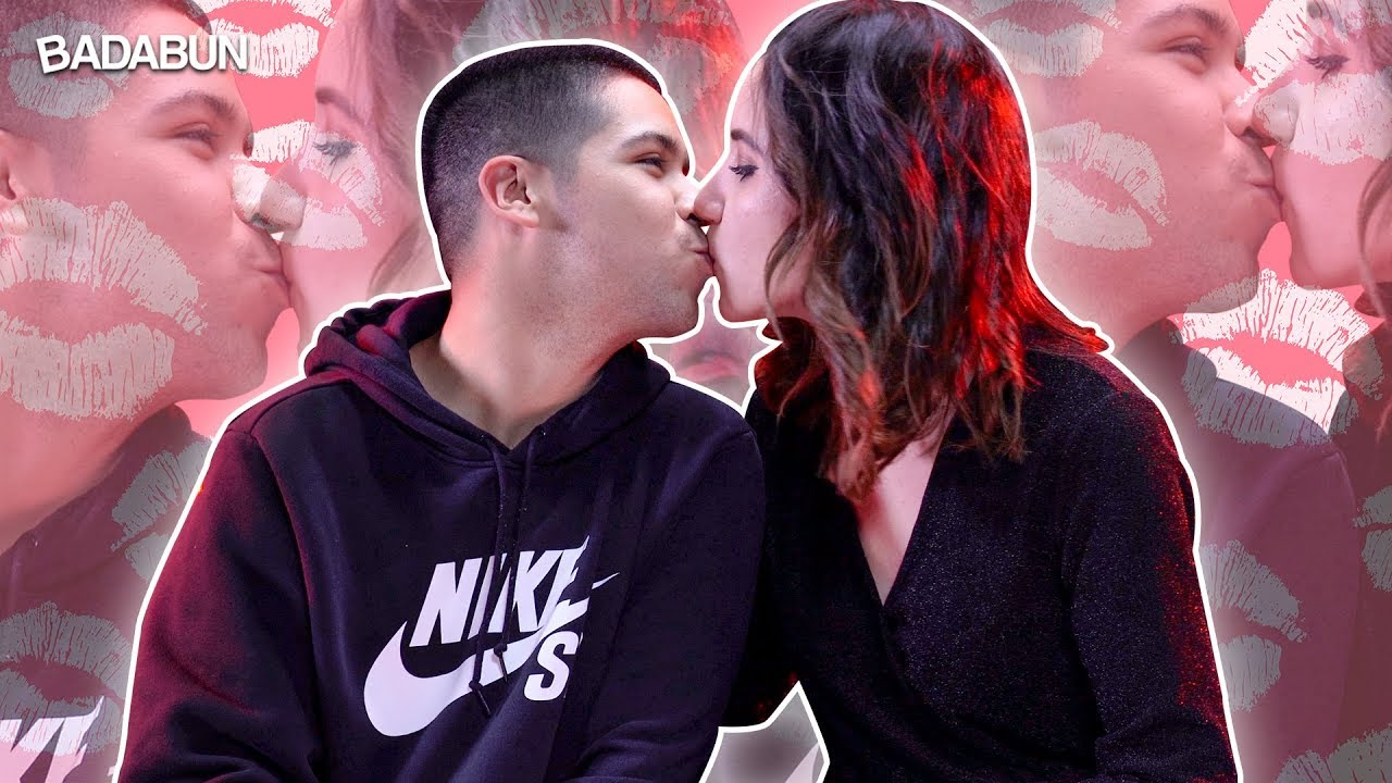 ¿Qué YouTuber besa mejor?