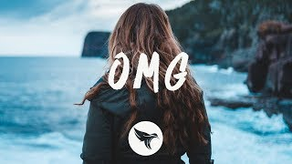 Gambar cover Gryffin & Carly Rae Jepsen - OMG (Lyrics)
