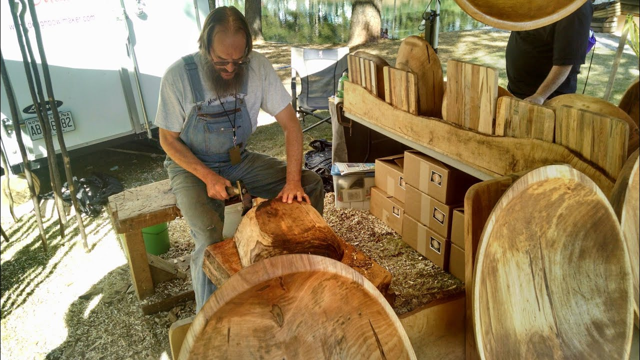 Beautiful Wooden Bowls Making You Tomorrows Heirlooms Today