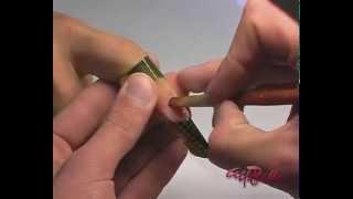 Наращивание ногтей гелем   ВидеоУроки.