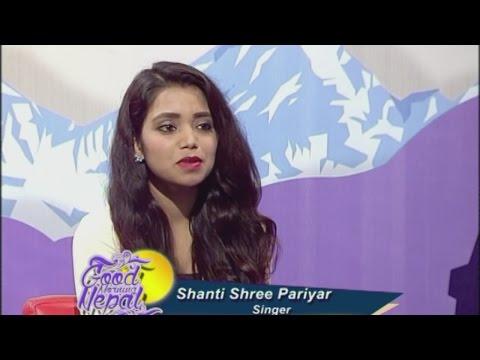 Interveiw With Folk Singer Shanti Shree Pariyar By Shobha Tripathi