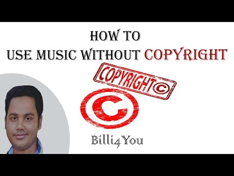How To Use Music On YouTube Videos Without Copyright (YouTube Audio Library) Hindi/Urdu