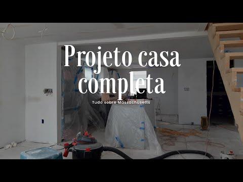 Projeto casa completa.