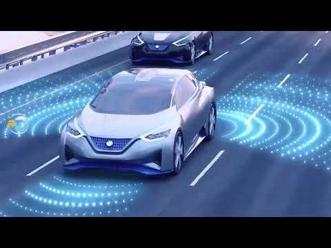 Qué es la tecnología I2V de Nissan.