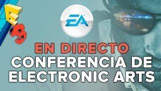 E3 2014: Conferencia de Electronic Arts en directo - 9 de junio a las 21:00h
