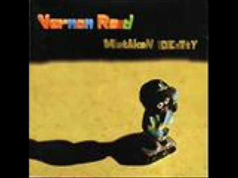 Uptown Drifter - Vernon Reid