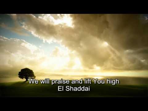Michael Card El Shaddai
