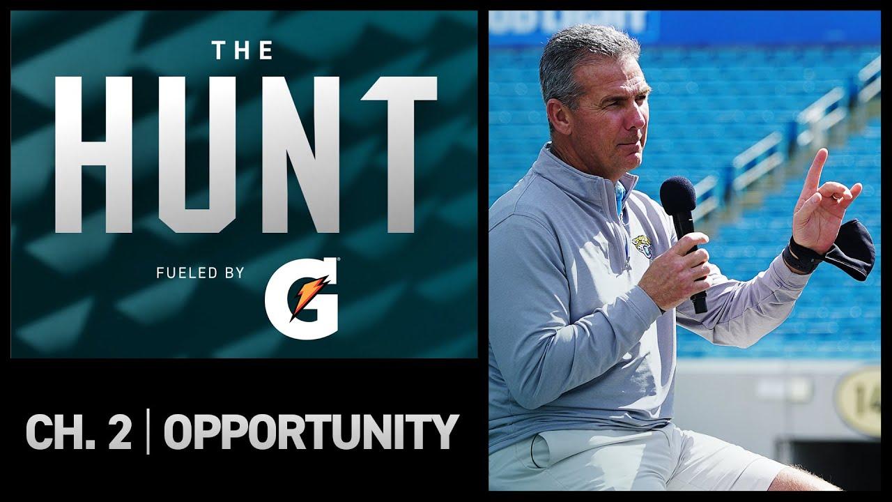 Urban Meyer believes Jacksonville Jaguars can move past ...