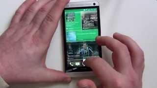 HTC One con Sense 6 da HDblog