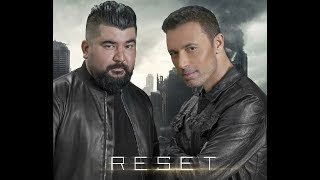 Mustafa Sandal ft. Eypio – Reset 2018 - Teaser Video