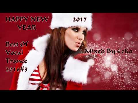 Best Of Vocal Trance Mix 2016 Vol # 3
