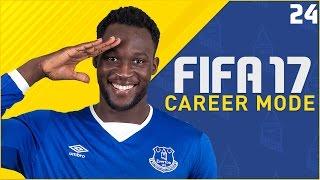 FIFA 17 | Everton Career Mode S3 Ep24 - CAN