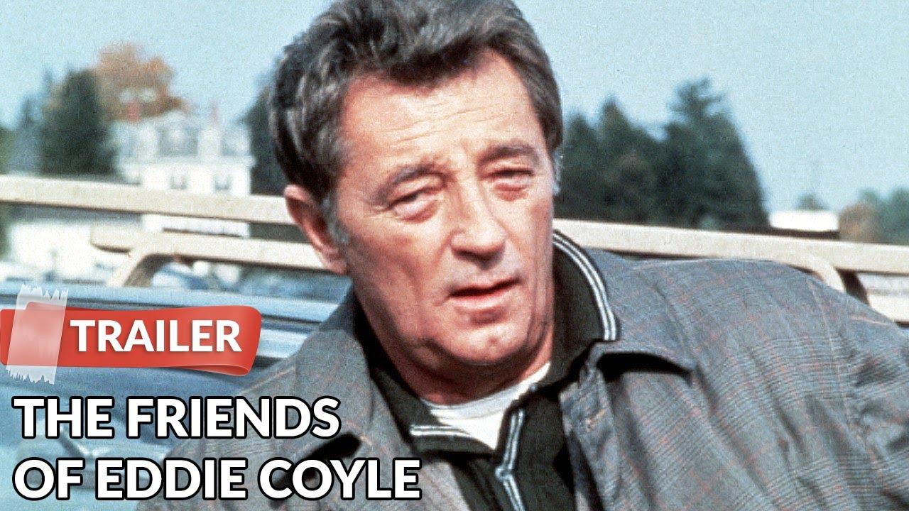 Download The Friends of Eddie Coyle 1973 Trailer | Robert Mitchum