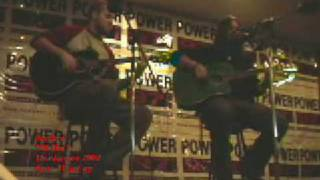 Seether 69 Tea Live & Acoustic