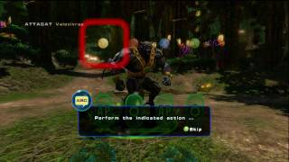 "Chaotic Shadow Warriors - Xbox 360 ""How it all Works!!"""