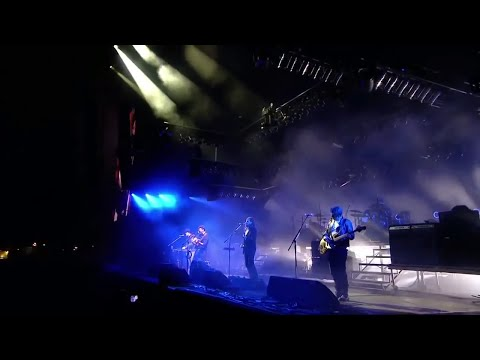 Mumford and Sons - Live at Reading Festival 2015