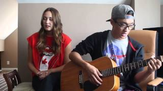 I Would- One Direction (Cover by Danielle Wilcox)