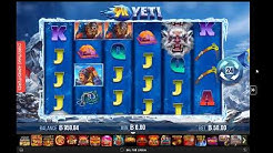 Dafabet : Genie mega reels Jackpot!! and 9k Yeti
