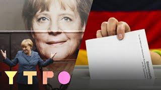 Конец эпохи Меркель: что известно об Олафе Шольце, возможном новом канцлере Германии